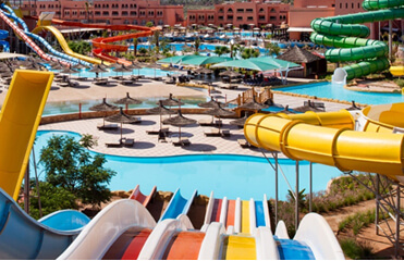 Aquafun Club Marrakech